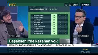 Rıdvan Dilmen: ''Hala Fenerbahçelilerin de bir ümidi yok değil''