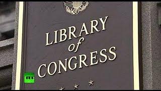 видео Библиотека Конгресса США
