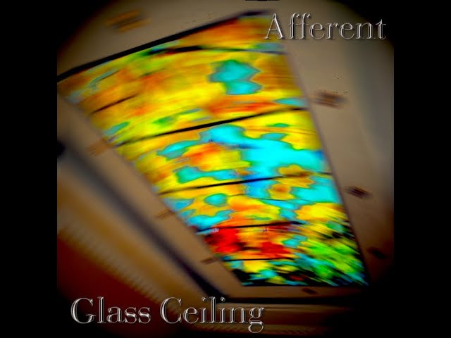 Afferent - Glass Ceiling Album Mixed Set