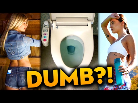DUMBEST SMART DEVICES EVER!!