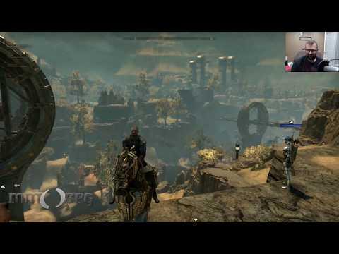 Elder Scrolls Online - Clockwork City Preview with the Devs