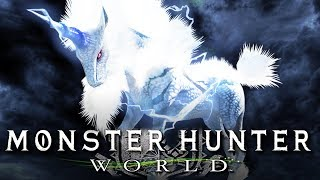Drachenältester Kirin & Neue Map! | 21 | MONSTER HUNTER WORLD