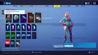 Fortnite| Update| Skins and Emote Gift Back there| Glider Gift| SagZiro176 Live|with Kante91
