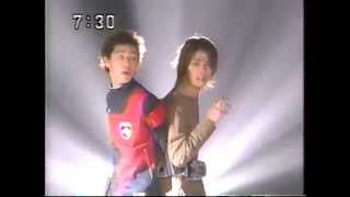 SUPERヒーロータイム(2004) 全OP&ED集