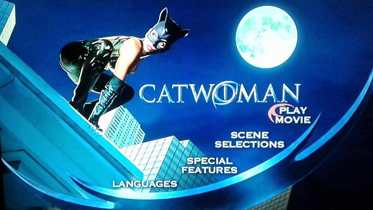 Download CATWOMAN MENU (2004)