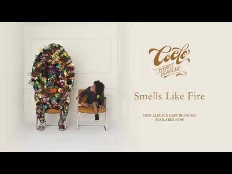 CeeLo - Smells Like Fire