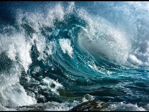 Ocean Thermal and Wave Energy Advancements -  Luis Vega and Patrick Cross