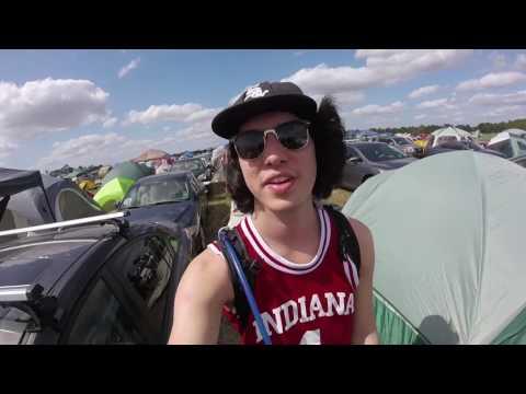 Okeechobee Music Festival 2017 Recap