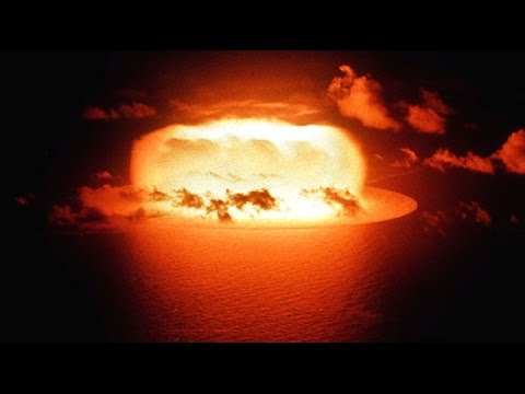 Risk of nuclear war higher than ever – author