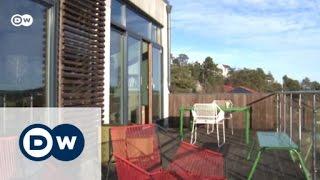 Das Prefab-Haus in Kristiansand | Euromaxx