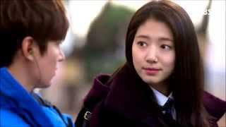 Tomorrow you'll be gone-Kim Tan/Eun Sang/Young Do -♛ Heirs ♛
