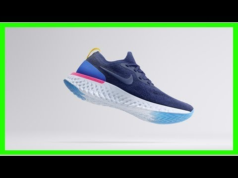 1cc0b0fc72285 Nike Epic Flyknit React