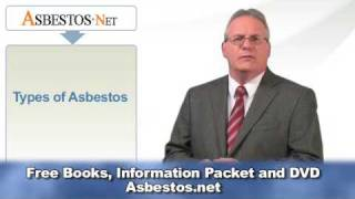Types of Asbestos | Asbestos.net