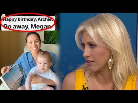 Author Emily Giffin Apologized for Calling Meghan Markle ...