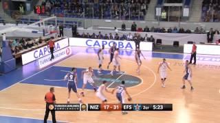 Euroleague | Nizhny Novgorod - Anadolu Efes Maçı