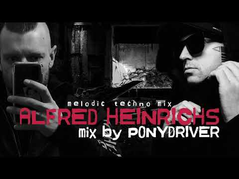 Alfred Heinrichs mix