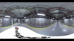 Rackspace Virtual Tour of the Dallas/Fort Worth Data Center