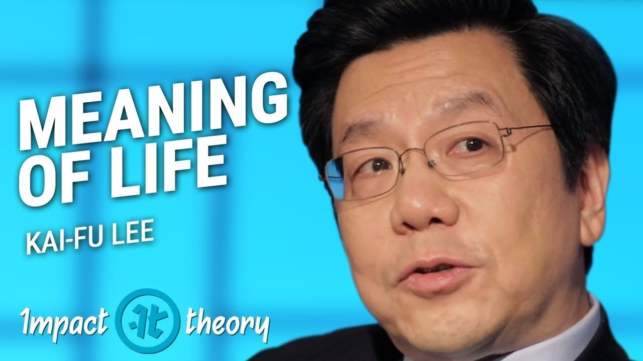 How to Live Without Regret | Kai-Fu Lee on Impact Theory