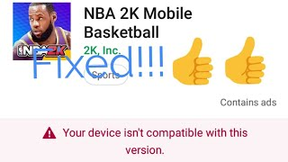 How to pre-register nba 2k moblie for android