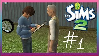 LP The Sims 2 #1