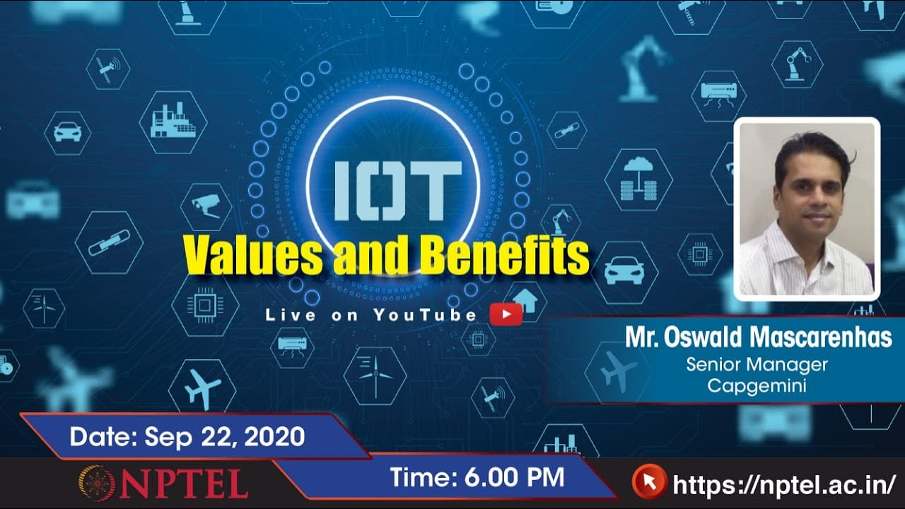 LIVE_IoT Values and Benefits