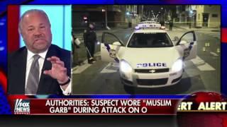 FoxNews Hannity: Ahmadiyya spokesperson responds to ISIS inspired shooting in Philadelphia