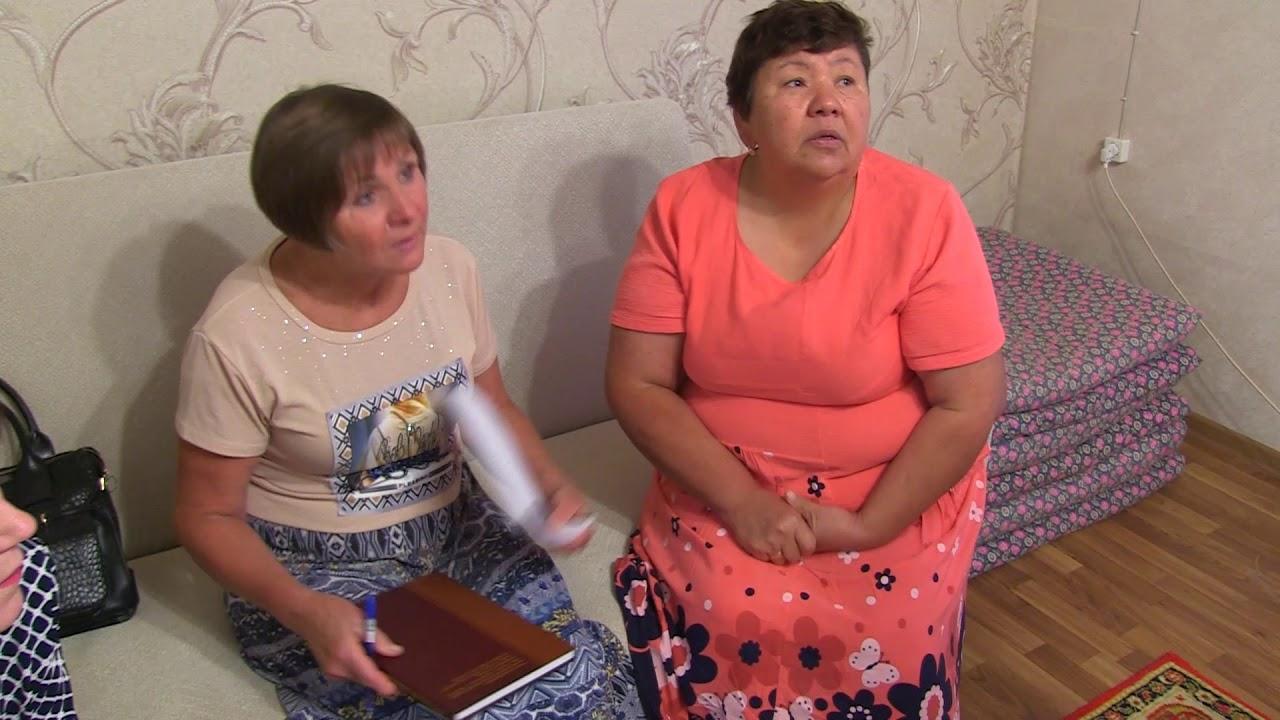 Фермерское хозяйство Утюшевых из Луговопролейского сельского поселения