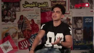 اتفرج| بالفيديو: هادي خفاجة: موضوع اعتزالي كان في وقت غضب