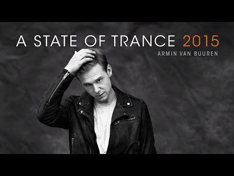 Alexander Popov - Multiverse [Taken from 'A State Of Trance 2015']