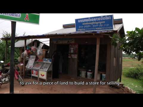 Oxfam's Approach To Alleviating Poverty In Cambodia