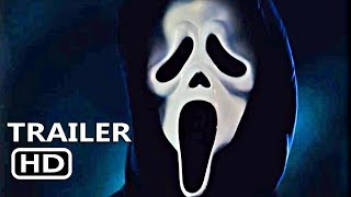 SCREAM: RESURRECTION Official Trailer (2019) Season 3