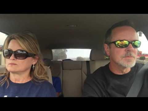 Car Karaoke Kennedy