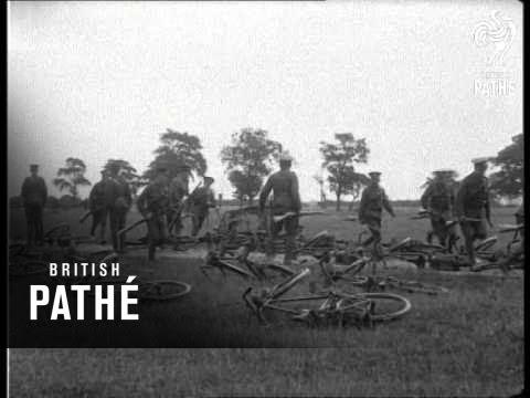 Cyclist Battalion (1914-1918)