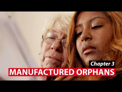 Chapter 3/6: Arun   Manufactured Orphans   CNA Insider