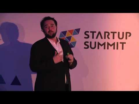 Ewan Gaffney - Why Entrepreneurs Need Good Mentors