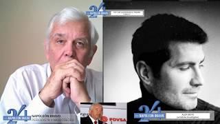 """El TOP5 de los ESTAFADORES """"REVOLUCIONARIOS"""", según ALEK BOYD y DANIEL LARA FARIAS"""