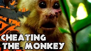 Cheating the Monkey