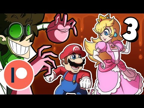 Dr Crafty! Patreon Ep3 - Here we go! from YouTube · Duration:  9 minutes 6 seconds