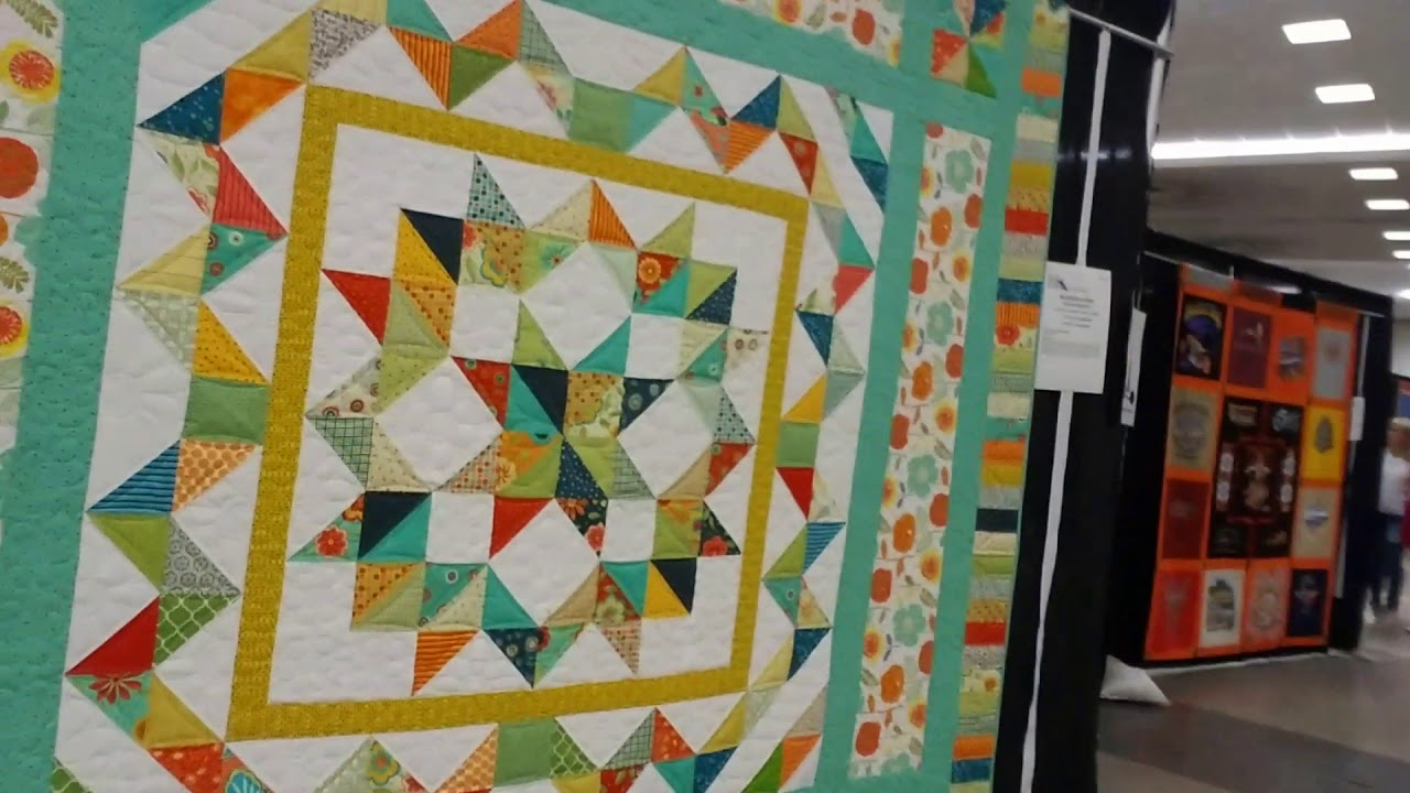 Red river quilters 2017 quilt show riverview hall Shreveport ... : quilt show tucson - Adamdwight.com