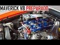 Maverick GT 302 Preparado