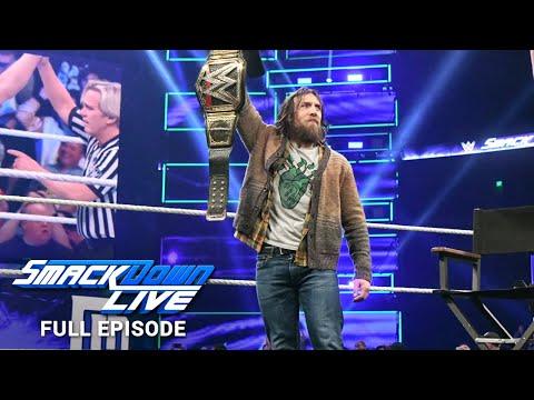 SmackDown Live 2018. december 4. - Tovább folytatódik Bryan és Styles viszálya - Teljes Adás