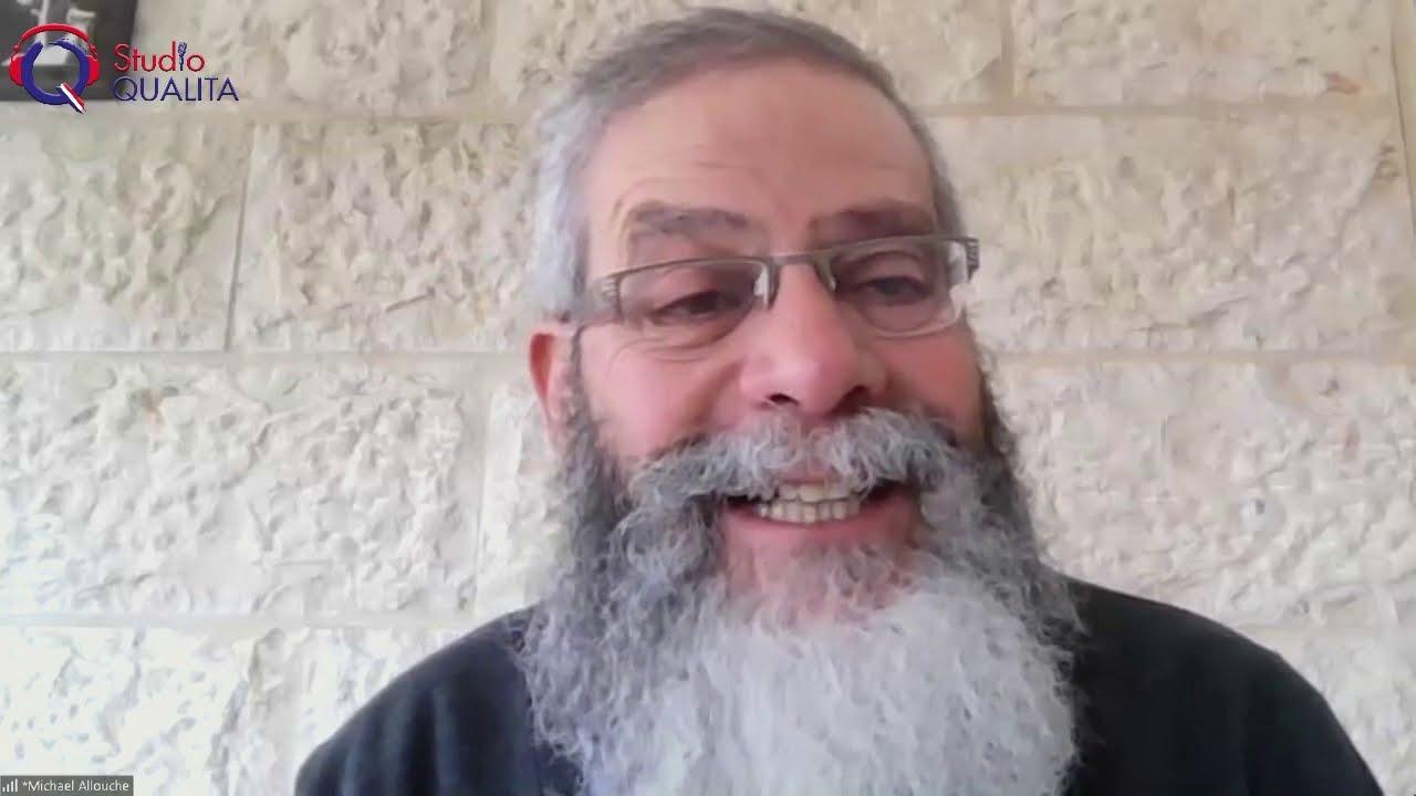 Le commentaire de la Meguila du Rav Steinsaltz - L'invité du 23 février 2021