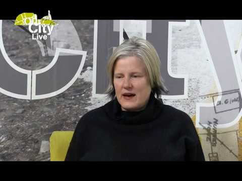 Cape Town TV Station Manager Karen Thorne talks community television and her vision for the channel