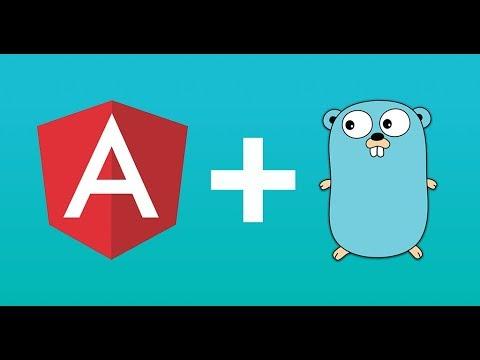 Adding Angular to our Go API thumbnail