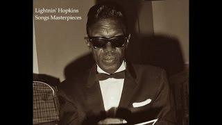 Video Lightnin' Hopkins - Songs Masterpieces (History of Blues Music) [Fantastic Classics Songs] download MP3, 3GP, MP4, WEBM, AVI, FLV Maret 2017