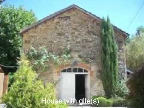 Property For Sale In The France: Near To Northern Lot Midi-P