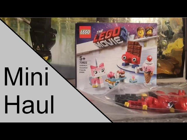 Post von @Mottnov der Brickbauer   Lego Haul deutsch   Rpfreund2014
