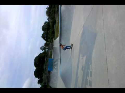 Thomas Calabro 7 yrs old whiterock skate park