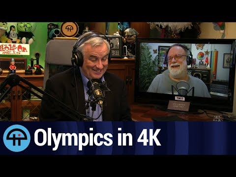 Watch the 2018 Olympics in 4K