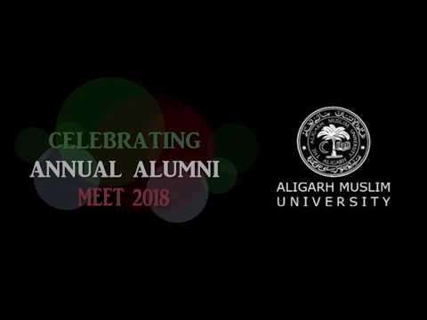 It's our AMU aligarh muslim university